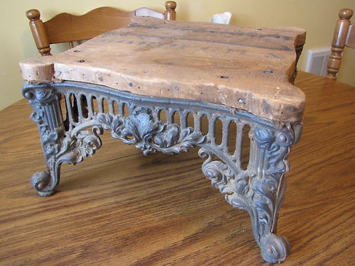 164 Best Antique Foot Stools Images On Pinterest Counter