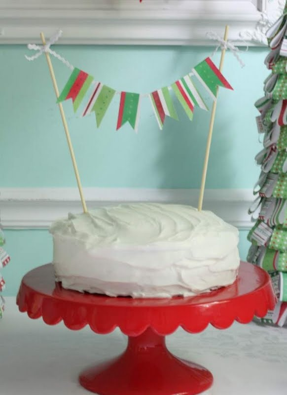 Christmas In July Party Food Ideas Part - 37: Christmas In July Birthday Party