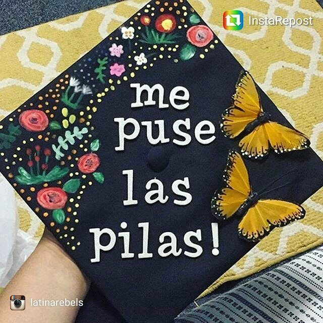 Amazing Graduation Caps That Define Latino Pride | Vivala