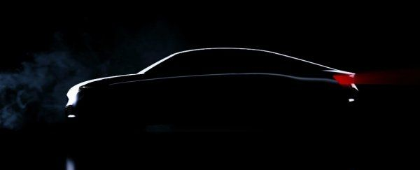 A fully solar-powered car may be hitting the road by 2019
