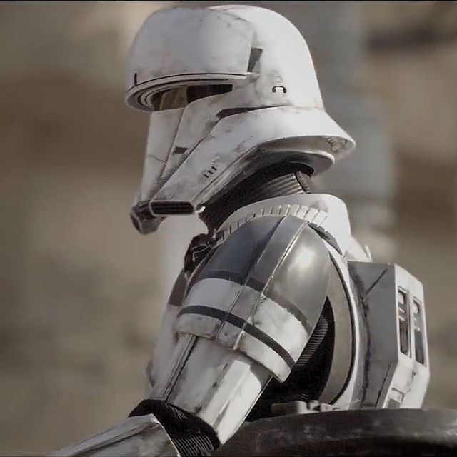 Tank Troopers from Rogue One.