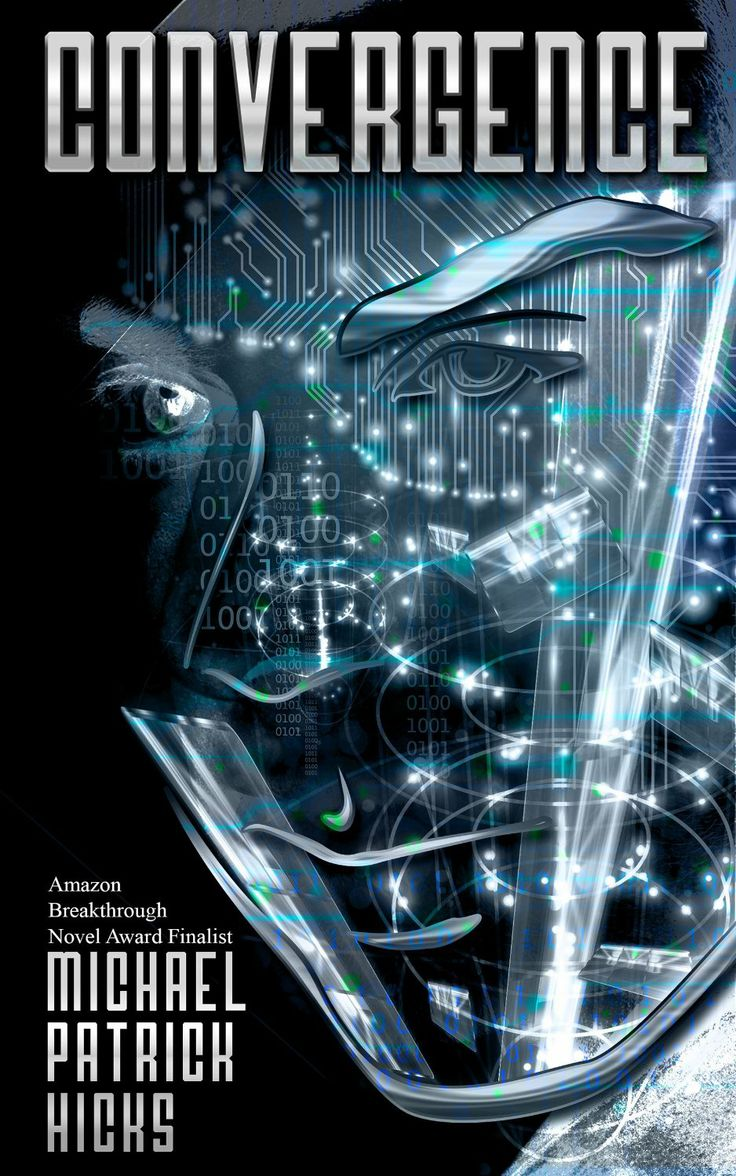 Convergence By Michael Patrick Hicks Ebook Deal