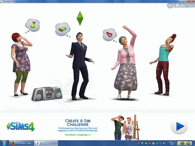 Sims 4 Torrent İndir | Pc Webim