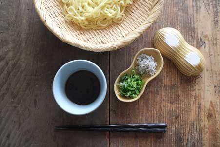 i3004 ピーナッツ豆鉢/生活陶器「on the table」