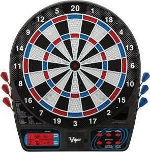 Know Those Benefits You Can Derive From Electronic Dart Board .For more information visit on this website http://electronicdartboardpro.com/best-darts/