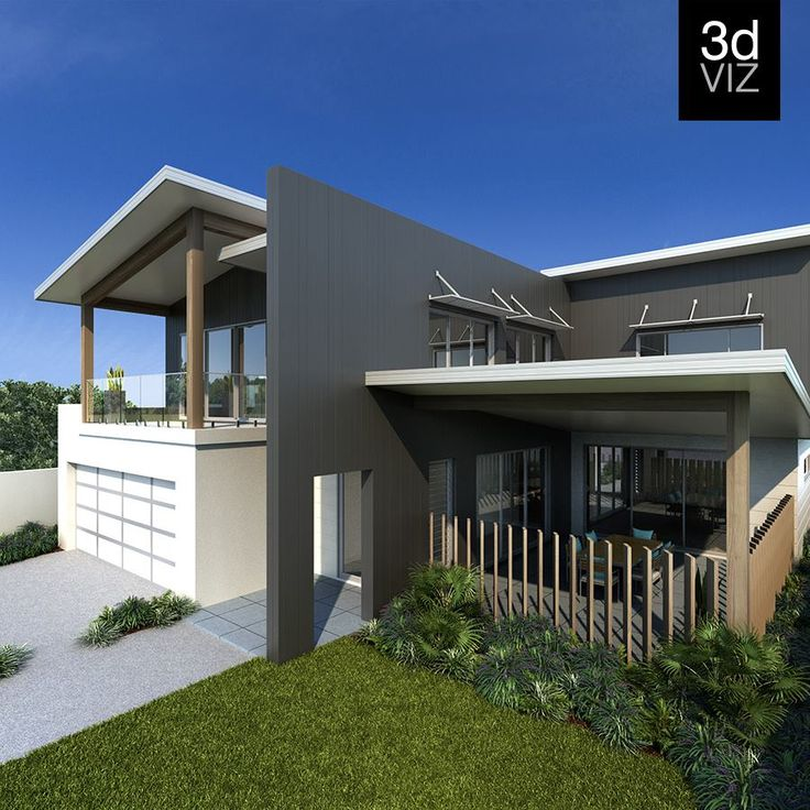 September 2016 Project: Neilson Residence Client: South Coast Drafting #3dvizcomau  #3dviz #3dvizau