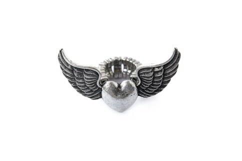 Kaya wing ring