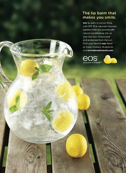 Refreshing jug eos