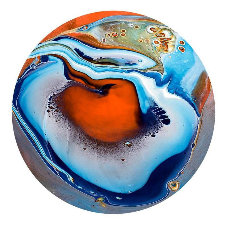 Loving the energy and colours of this new fluid design. What an enjoyable way to start the week! Happy Monday all. www.sharonblair.com.au