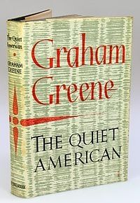 The Quiet American is, without a doubt, a must-read novel...