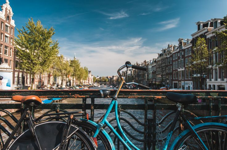 """amsterdam(ned) I - Amsterdam, May 2016. Three times I went to Amsterdam, and three times I desperately fell in love with this city. I'm Amsterdam(ned). <br><a href=""""https://instagram.com/cybermonkey82/"""">Instagram</a> 