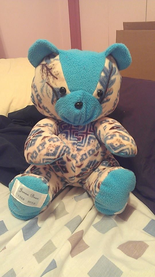 306 Best Teddy Bear Pattern Images On Pinterest