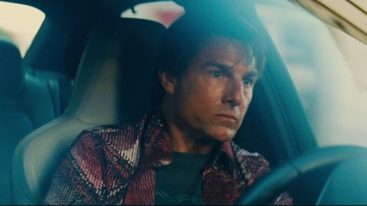 Ethan Hunt takes on a Rogue Nation in new Mission: Impossible trailer.