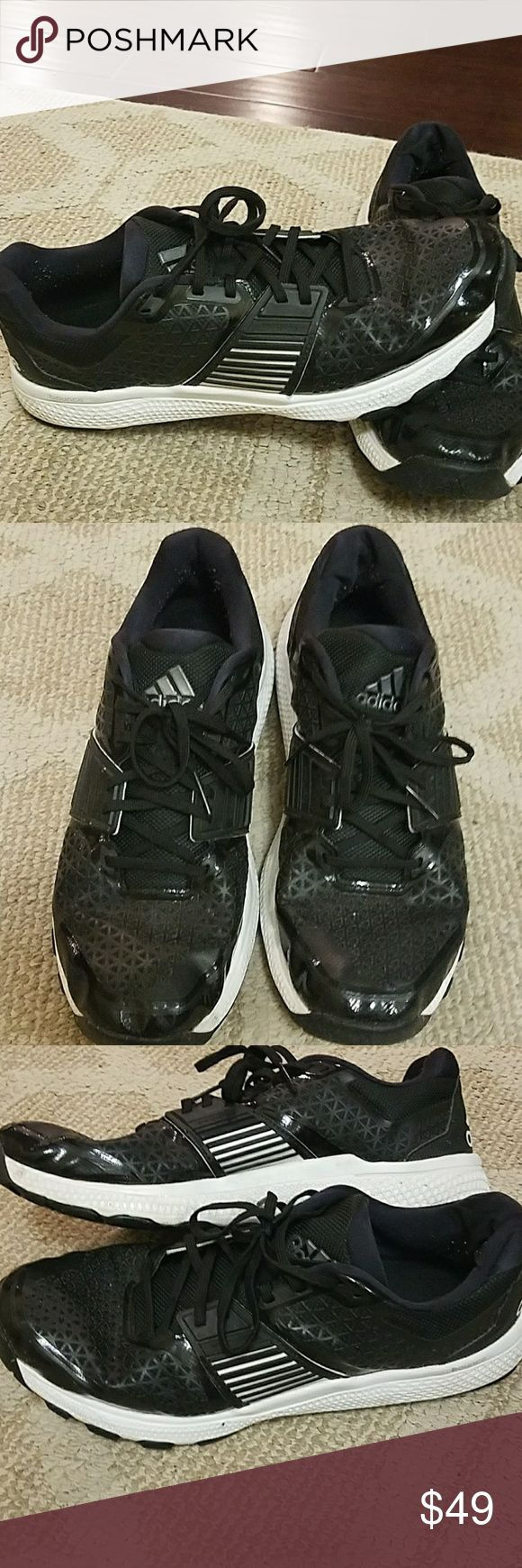 Adidas Bounce shoes Adidas Bounce, in good condition Adidas Shoes Athletic Shoes