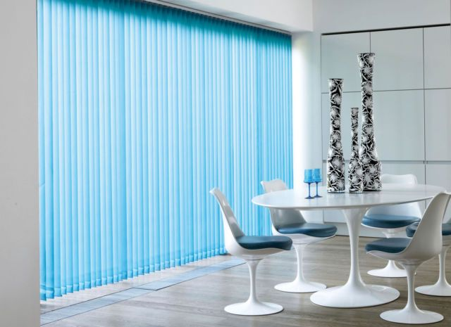 Vertical Blinds - Green And Blue Vertical Blinds Made To Measure At Low Prices! | eBay