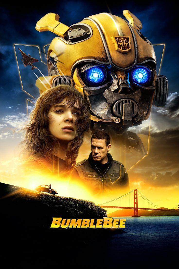 watch Bumblebee Streaming VF Complet Bioskop, Film