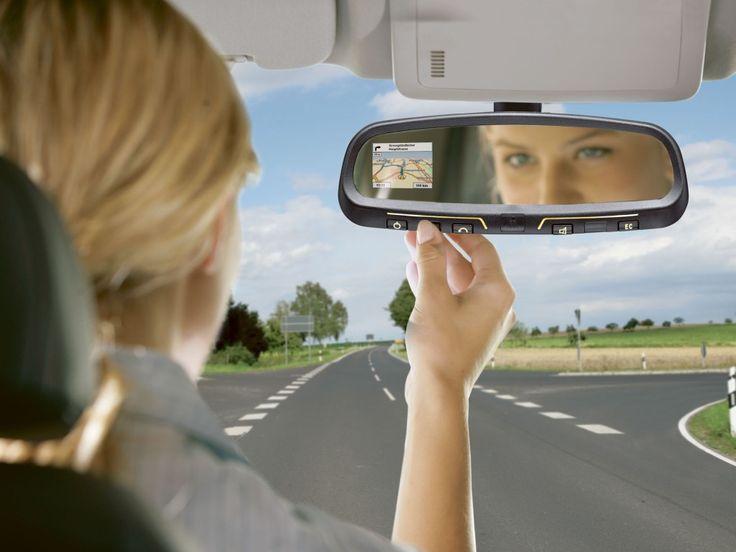 El espejo retrovisor de nuestra vida http://www.een.edu/blog/el-espejo-retrovisor-de-nuestra-vida.html