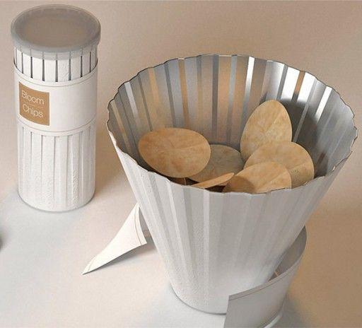 The best pringles tin!