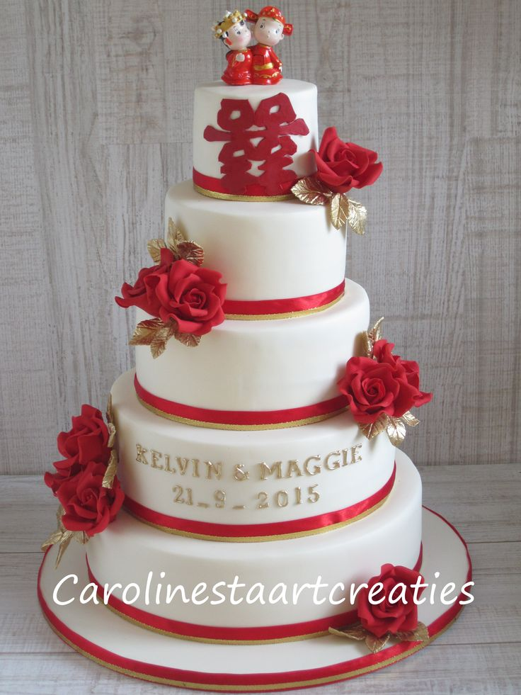 chinese wedding cake codycross 287 best caroline s taarten images on baby 12662