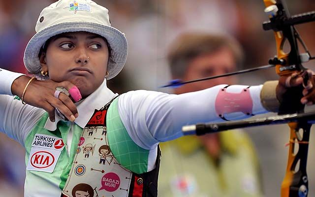 Deepika Kumari, an athlete from India who is the former number one archery player and currently ranks fifth in the world, bagged a silver medal in the Archery World Cup final, taking place in Mexico.