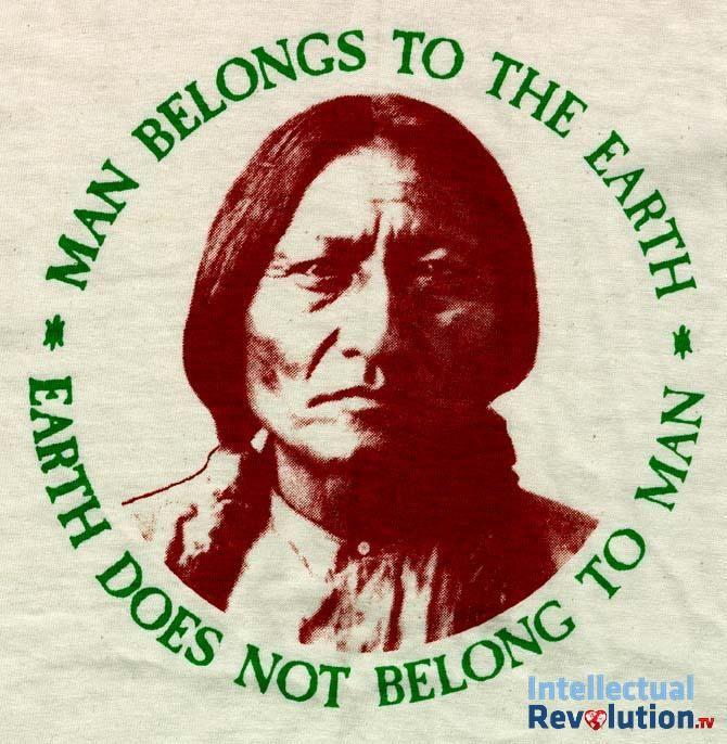 Native American Wisdom (Originally pinned by IntellectualRevolution .tv via Tara…