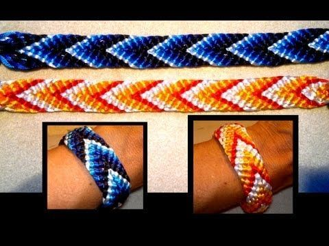 ▶ Beading4perfectionists : Kumihimo flat wide cuff braid on round disk tutorial - YouTube