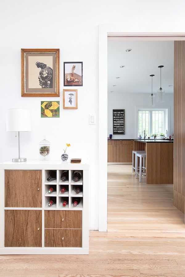 Ikea Expedit Oak Discontinued ~ Doors, Cabinets and Wine racks on Pinterest