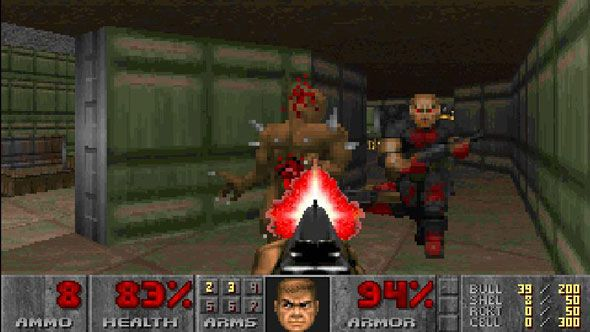John Romero walks through the secrets and references of his last DOOM level http://ift.tt/2dljJas