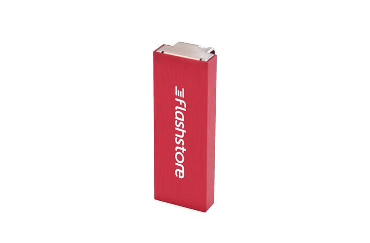 USB Flash Drive: model FS-102