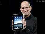 The Steve Jobs Reading List: The Books And Artists That Made The Man - an article on the Huffington Post (not an actual book, but a book list)