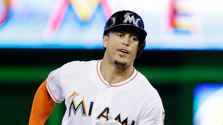 Giancarlo Stanton's $325 million is heavily back loaded and includes a player opt-out after 6 seasons.