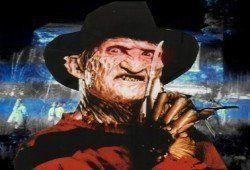 Juego Pesadillas en la casa de Freddy Krueger Gratis