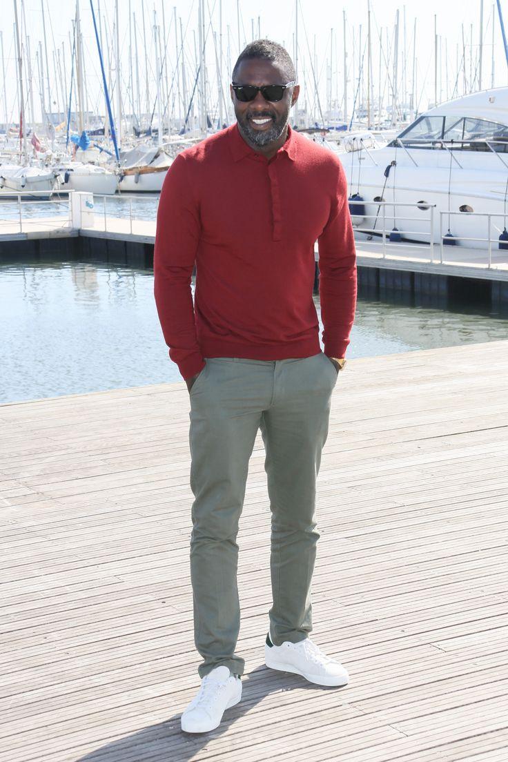 11 Times Idris Elba's Style Hit Bond-Level Status Photos | GQ