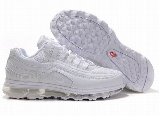 Find Nike Air Max Premium Mens Trainers Sneaker All White UK Online Store