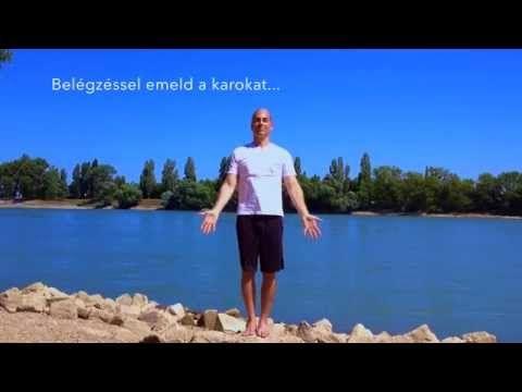 Gerinctorna gyakorlatok derékfájás ellen videó
