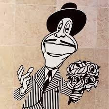 Image result for azulejos do metro em lisboa, alameda
