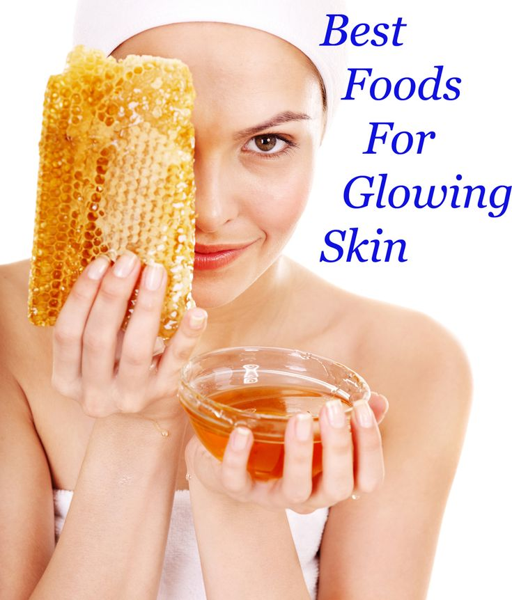 What are the best foods for healthy skin? The secrets of healthy skin begins with your diet for healthy skin.  For a beautiful glowing complexion follow this healthy skin diet.