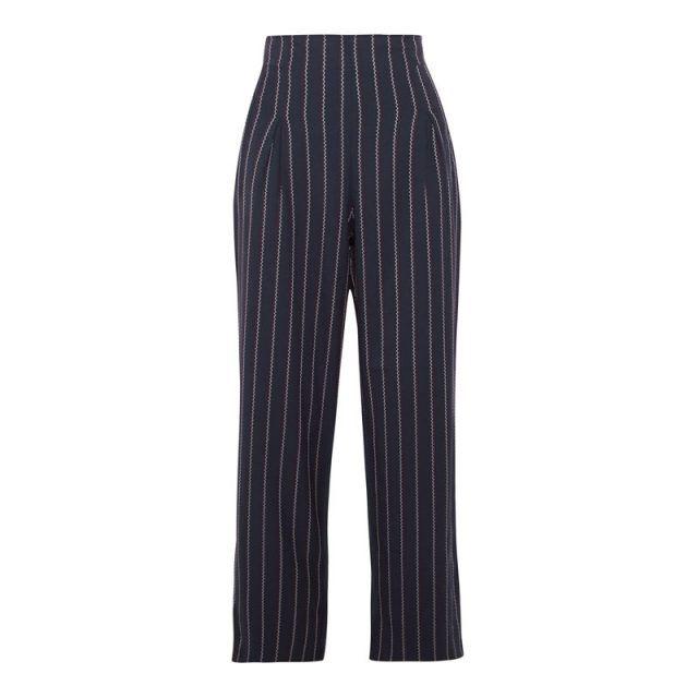 trendy work clothes ganni 800