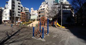 Ajiro Playground, Azabujuban http://tokyostroller.com/fun-stuff/ajiro-playground-azabu-juban/