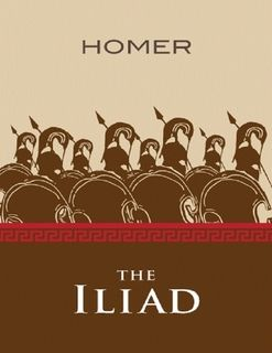 homers the iliad war representative of The iliadic quality of the not yet and the would be are at the heart of this study of the representation of time in homer's iliad achilles had withdrawn from the war , after all, because agamemnon publically insulted him when he took back the prize of honor distributed to him in recognition of his value to the army, namely.
