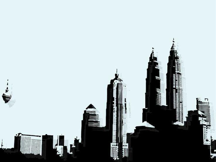 Kuala Lumpur Skyline - FREE
