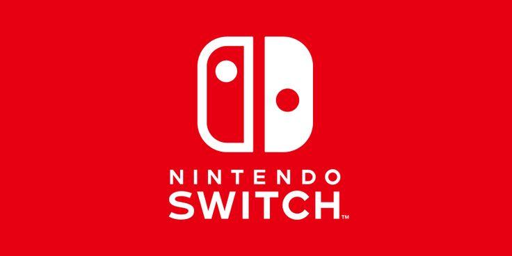 Nintendo Switch : Explication autour du matériel