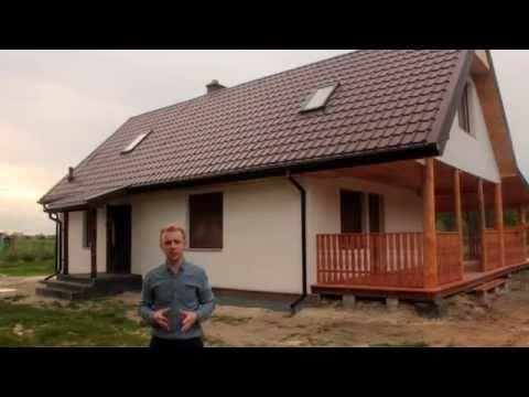 Dom ze słomy - trwałość