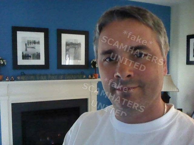 DANIEL HORNECKER, FAKE PROFILE FATURING THE STOLEN PICTURES OF TED LANGRAF, A SEATTLE BUSINESSMAN PREVIOUSLY USED IN SCAMS https://www.facebook.com/WARNINGANDSUPPORT/posts/612555878931793