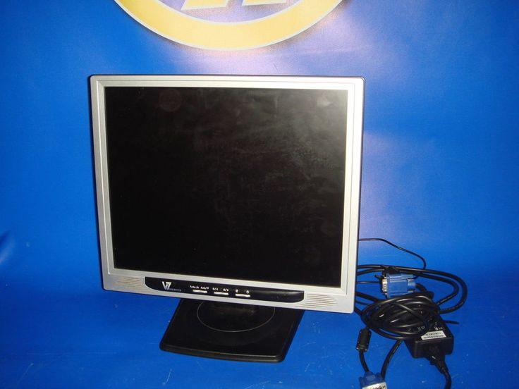 Monitor de Pc buen estado monitor 19 pulgadas V7 videoseven