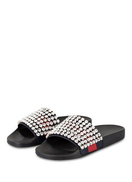 b40f3a462b574 Sandalen | IT'S SHOE TIME | Shoes, Gucci und Sandals