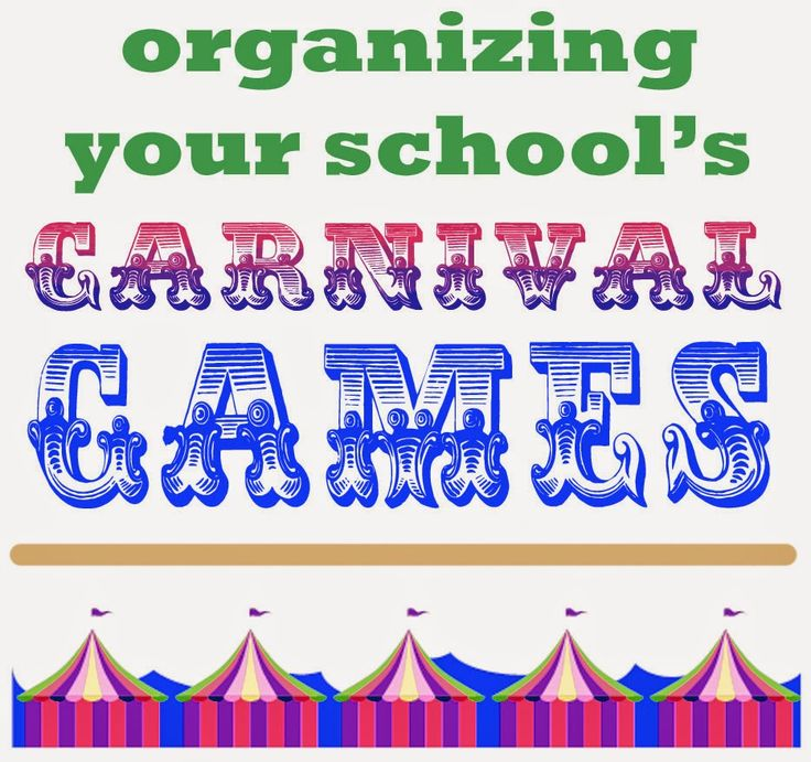 How we organize Carnival games at our school PTO Carnival. Bouncie houses just stop cutttin' it, we needed some imagination!