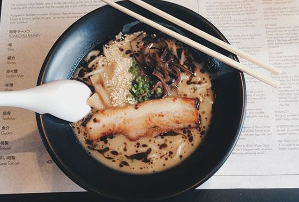 2014 Mid-Year Report: The 10 Best Manila Ramen Restaurants
