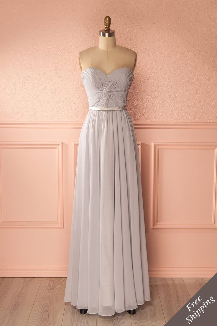 Myrcella Grey from Boutique 1861