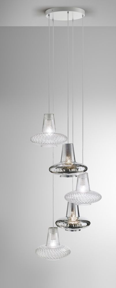 Romeo e Giulitta    #glas hanglamp